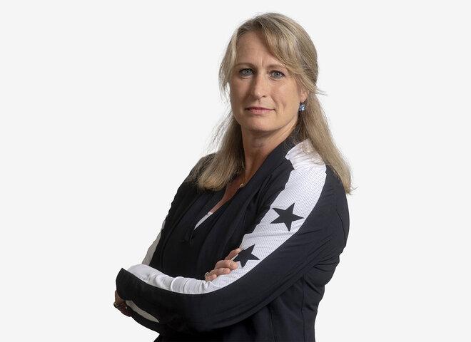 Annemarie Beljaars