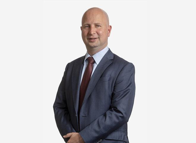 Mark Alkema