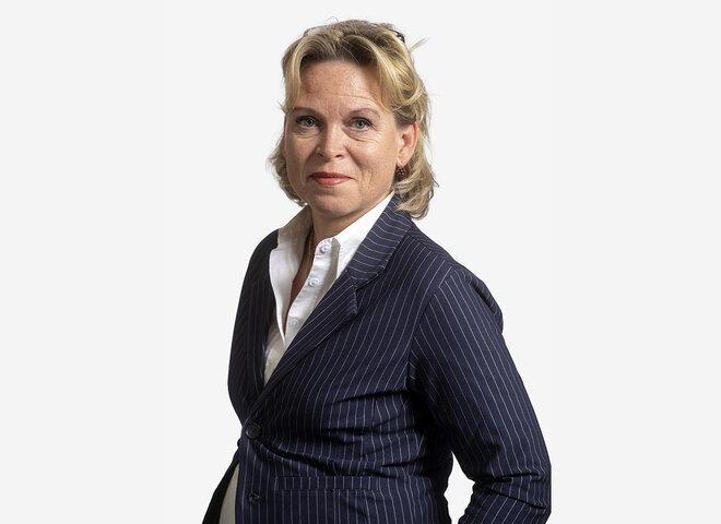 Simone Oosterbeek