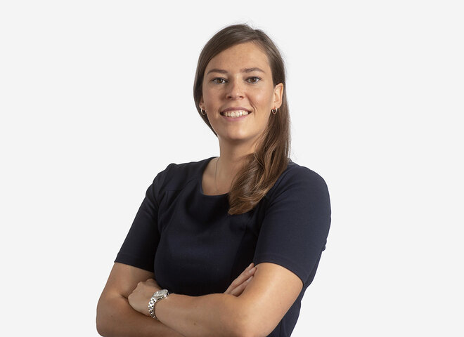 Vera Janssens